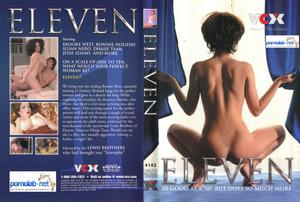 11  / Eleven / Одиннадцать (Elliot Lewis, Harry Lewis, Artimi Film / VCX) [1980 г., All Sex,Classic, DVDRip] [eng] Brooke West,Bonnie Holiday, Jon Martin,Brenda Vargo, Susan Nero, Ken Scudder,Dhaije Taan, David Morris,Sonya Summers, Hersch