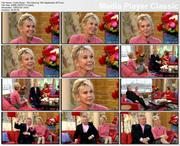 Trudie Styler (grey tights) - This Morning 10th September 2010 upscaled hd