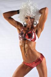 Christa Foxcroft