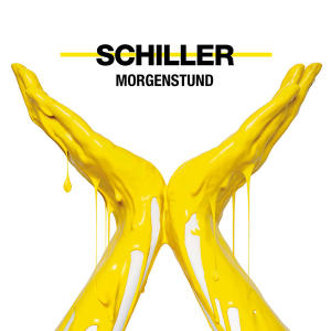 Schiller - Morgenstund (Limited Ultra Deluxe Edition, 3CD) (lossless, 2019)