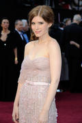 Кейт Мара, фото 1070. Kate Mara 84th Annual Academy Awards in LA, 26.02.2012*those eyes always melt me down, foto 1070,
