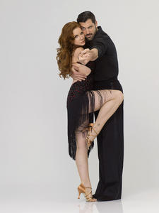 Melissa Gilbert ~ Dancing with the Stars Season 14 Promo