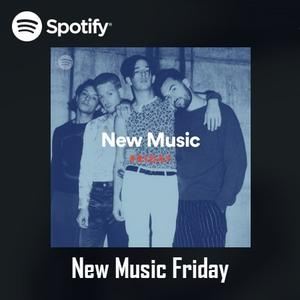 VA - New Music Friday US from Spotify (30.11.2018)