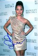 Jamie Chung In Person Autographs @ Hangover 2 Europa Premiere in Berlin 25.05.2011 (2X)