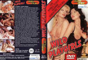 Wild Playgirls / Hotesses Tres Intimes / Parfums De Lingeries Intimes / Hard Penetrations / Необузданные Игривые Девушки (Michel Jean, Ribu) [1982 г., All Sex,Classic, DVDRip] [ger] Cathy Stewart,Christine Black,Uschi Karnat,Christine Neona,Doris Cha