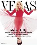 Megan Hilty - Vegas USA - Nov 2012 (x9)