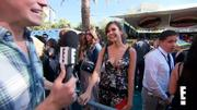 Nina Dobrev - Teen Choice Awards 2013 hd720p