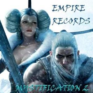 VA - Empire Records - Mystification 2 (2018)
