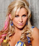 Natalya Neidhart - Diva Focus, April 13, 2010