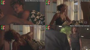 Sheron Menezes sensual na novela Bom Sucesso