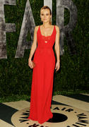 Дайан Крюгер, фото 5522. Diane Kruger 2012 Vanity Fair Oscar Party in West Hollywood - 26/02/12, foto 5522