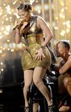 Jennifer Lopez - Performing @ 2009 American Music Awards Pictures