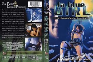 (KVDVD0216) La Blue Girl Live 01 – Revenge of the Sex Demon King
