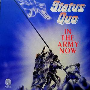 Status Quo - In The Army Now [Deluxe Edition 2CD] (2018) FLAC