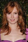 "Alicia Witt- The Art of Elysium 5th Annual ""Pieces of Heaven"" Art Auction in West Hollywood 02/23/12"