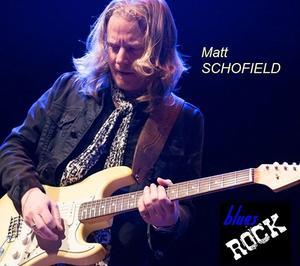 Matt Schofield - Discography (2004-2014)