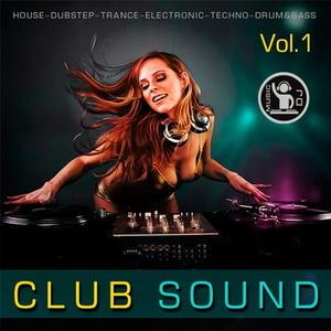 VA - Club Sound Vol.1 (2019)
