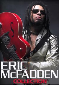 Eric McFadden - Discography (Lossless, 2003-2018)