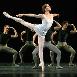 Darcey Bussell English Ballet Dancer... Foto 5 (Дарси Басселл Английский Балерина ... Фото 5)