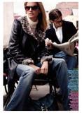 Vicki Andren Sisley ads (with Nicole Trunofio) Foto 134 (Вики Андрэн Сислей объявлений (с Николь Trunofio) Фото 134)