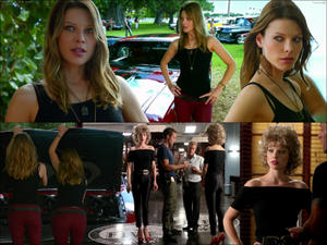 Lauren German - Hawaii Five-O S2e09