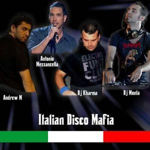 Italian Disco Mafia - Collection (2018)