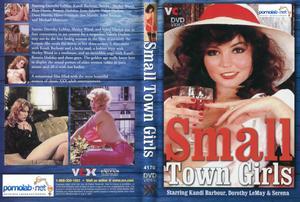 Small Town Girls / Девушки Маленького Городка (Tom Janovich, VCX) [1979 г., All Sex,Classic, DVDRip]