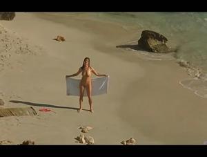 Marie Baeumer public nude