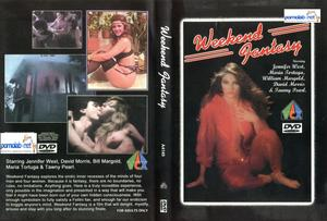 Weekend Fantasies / Weekend Fantasy / Импровизированные Выходные (Joe Luchine, Gail Films / VCX) [1980 г., All Sex,Classic, DVDRip] [eng] Jennifer West,Maria Tortuga, Tawny Pearl, Jack Shute, Jerry Ram,Christine DeShaffer,Kathy Konnors, Bill Margold,