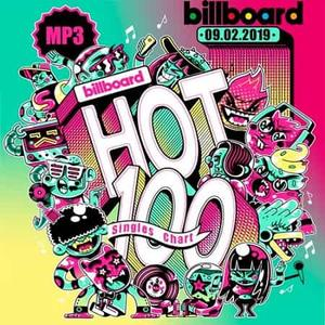 VA - Billboard Hot 100 Singles Chart (09.02.2019)