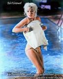 Marilyn Monroe As model for Earl Moran Foto 190 (Мэрилин Монро В качестве модели для графа Моран Фото 190)