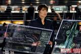 Cobie Smulders - &amp;quot;Avengers&amp;quot; Promo Stills (x2)