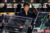 """Cobie Smulders - """"Avengers"""" Promo Stills (x2)"""