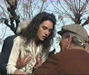 "Jennifer Connelly ""Of Love And Shadows"""