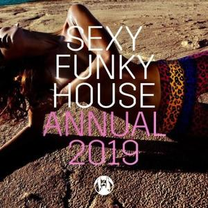VA - Sexy Funky House Annual 2019 (2018)