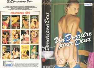 Un Derriere Pour Deux / In Heißer Mission / In Heisser Mission / Ansia Erotica / Candy Girls / Staatsauftrag / Горячая Миссия (Horst Troh, Juwel Video / Fill A Film) [1981 г., All Sex,Classic, VHSRip]