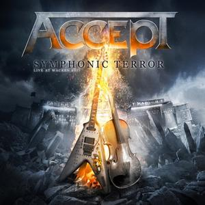 Accept - Symphonic Terror: Live at Wacken 2017 (lossless, 2018)