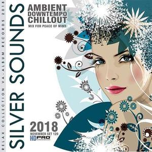 VA - Ambient Silver Sounds (2018)