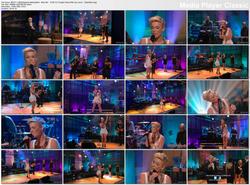 Natasha Bedingfield - Strip Me - 12.09.10 (Tonight Show With Jay Leno) - HD 1080i