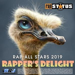 VA - Rapper's Delight (2019)