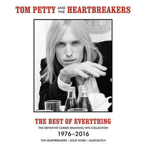 Tom Petty & The Heartbreakers - The Best Of Everything (2CD) (lossless, 2019)