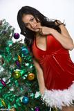 Nadia Styles as Mrs. Santa HQ