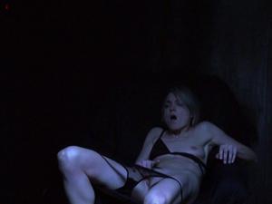 Miriam Mayet and Lana Cooper explicit  nude scenes