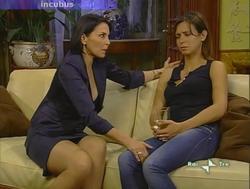 Nina Soldano  nackt