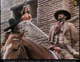 Fernanda Gordon - TV series The Adventures of Brisco County, Jr. S1E01 caps x2