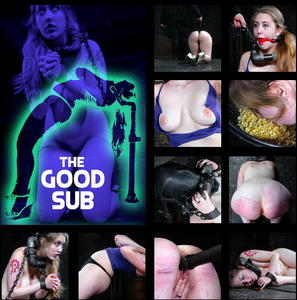 INFERNAL RESTRAINTS: January 1, 2016 | The Good Sub | Electra Rayne