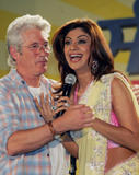 Shilpa Shetty & Richard Gere