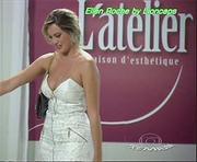 Ellen Roche sexy sassaricando e sos emergencia
