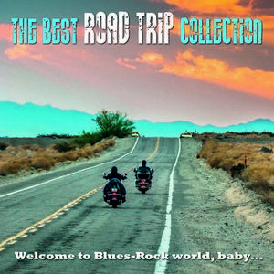 VA - The Best Road Trip Collection (lossless, 2019)